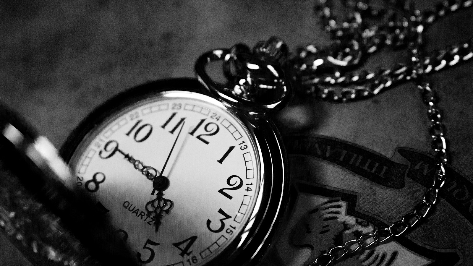 A pocket watch representing the time set for your RPO and RTO